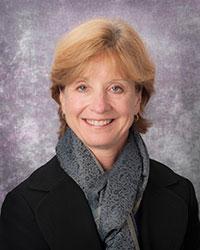 Sally Wenzel, MD, ATSF